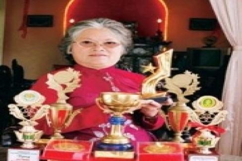 Tôn Nữ Thị Hà - Truyền Nhân Ẩm Thực Cung Đình Triều Nguyễn